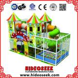 Крытое оборудование игры малышей для центра Daycare