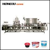 Joghurt-Plombe und Dichtungs-Maschine