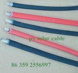 Залуживанный медный UV упорный солнечный кабель
