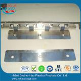Insiemi del gancio dell'acciaio inossidabile dello S.S 201 per le tende delle strisce della plastica del PVC