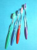 Erwachsene lichtdurchlässige Zahnbürste