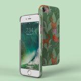 De bloem Afgedrukte Dekking van de Telefoon van PC voor iPhone