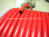 6mm High Anti-Spark Tube (couleur rouge)