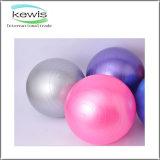 Bola multicolora de la yoga del ejercicio del estilo con buena calidad