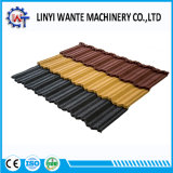 Chinoise 1340X420X0.4mm Classic Stone Coated Roof Tiles