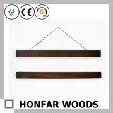 Hochwertiger festes Holz-Abbildung-Foto-Rahmen für Dekoration