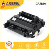 2017の熱い販売のHPのための互換性のある黒レーザーのトナーカートリッジCF281A CF281X