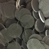 Buena calidad de la base de panal de aluminio del aislante de calor (HR106)