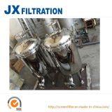 Logement de filtre à liquide industriel en acier inoxydable 304