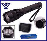 Equipamento de polícia de armas de atordoamento de polícia de alumínio de 4 milhões de volts (SYSG-51)