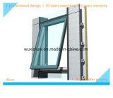 Pared de cortina de cristal de aluminio del marco