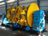 Máquina de encalladura planetaria, todas las clases de alambres y cable de transmisión