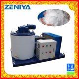 Resistente comercial a la máquina de hielo de la corrosión/al fabricante para el alimento