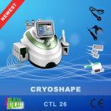 Coolsculpting замерзая тучное тело Cavilipo& Ultralipo Cryolipolysis удаления Slimming машина