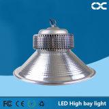 luz industrial de la bahía del poder más elevado LED de la iluminación 100W alta