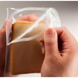 Легкая полиэтиленовая пленка легкого разрыва корки для упаковки еды