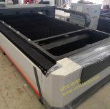 Matériel de laser de commande numérique par ordinateur de qualité pour les métaux (FLS3015-500W)