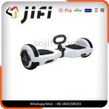 Premier scooter électrique de vente de 2 roues avec la batterie au lithium