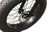 [كنبيكس] [36ف] [250و] طي كهربائيّة سمين إطار العجلة دراجة