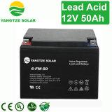 Prezzo acido al piombo caldo della batteria dell'UPS di vendita 12V 50ah