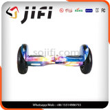Nuevo equilibrio elegante Hoverboard del control de la rueda grande del diseño