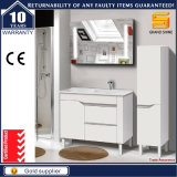 48 '' New High Gloss Paint White Paint Bathroom Vanity Unit