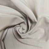 le satin de Spandex du jacquard 50d*75D+40d a imité la soie pour la chemise de nuit et les sous-vêtements lisses