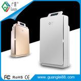 Purificador Alto-Eficiente inteligente del aire de Ozen de la nueva llegada de Guanglei con el filtro de HEPA