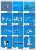 Зажим для подвешивания для штуцеров /Opgw кабеля Opgw