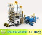 Tipo cadena de la torre de Lct de producción seca del mortero de la mezcla preparada de antemano