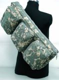 """24の""""軍隊のためのライフルギヤ肩のバックパックMP5ハンチング銃袋"""