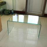 Tabella di vetro di piegamento calda (TX-0093)