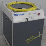 単一表(EETO-FLS3015-1000W)が付いている1000W Raycusのシート・メタルレーザーの工作機械