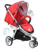 Approved прогулочная коляска младенца En1888 с местом автомобиля & Carrycot