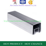 ASTM A554 304, Schlitz-Rohr des Edelstahl-316