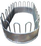 El panel galvanizado sumergido caliente del corral del ganado del ganado (XMM-CP3)