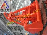 Compartimiento del gancho agarrador de la cubierta de cuatro cuerdas para la venta