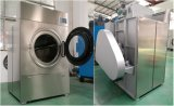 Matériels de matériel de séchage de blanchisserie de gaz de Natral/dessiccateur de vêtements/kilogrammes secs matériel de drap