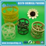 Fraktionierte Destillation-Spalte-Plastikhülle-Ring