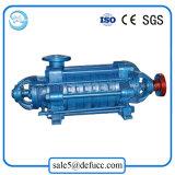 Mehrstufendruck-Wasser-elektrischer Zusatzschleuderpumpe für Wasserversorgung