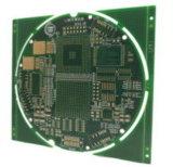 1.6mm 12L Multilayer para a placa do PWB de uma comunicação