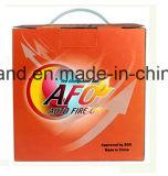 bille d'incendie 1.3kg automatique