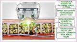 Vacío gordo aprobado por la FDA de Velasahpe de la hornilla de Syneron Velashape III Velashape los E.E.U.U. y de la pérdida de peso que adelgaza la máquina del Massager de la cavitación de Velasmooth