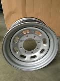 оправа колеса супер одиночной тележки 16X7 стальная