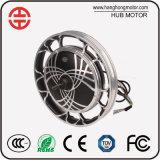 Motor sin cepillo del eje de la C.C. del motor eléctrico de la vespa para la bicicleta eléctrica 14inch/16inch