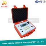 Testador de resistência de isolamento digital (ZX-3125)