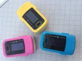 Оксиметр ИМПа ульс Bluetooth Finertip с индикацией кислорода крови