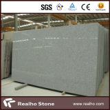 De goedkope G603 Witte Prijs van het Blok van het Graniet met Zwarte Vlekken