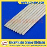 Allumina fabbricante personalizzata Rohi solidi di ceramica/asta cilindrica di 99%