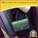 方法安い緑のゼリーの財布
